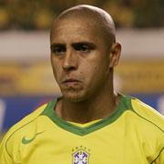 Height of Roberto Carlos