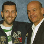 Height of Robert Picardo
