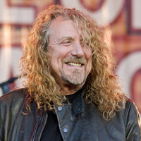 Height of Robert Plant