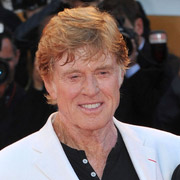 Height of Robert Redford