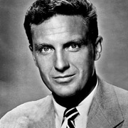 Height of Robert Stack