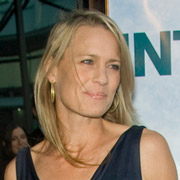 Height of Robin Wright