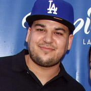 Height of Rob Kardashian