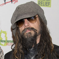 Height of Rob Zombie