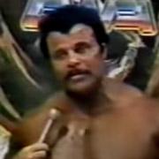 Height of Rocky Johnson