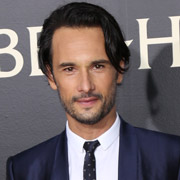 Height of Rodrigo Santoro