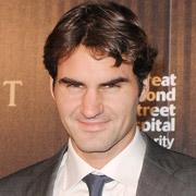 Height of Roger Federer