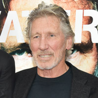 Height of Roger Waters