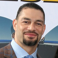 Height of Roman Reigns