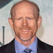 Height of Ron Howard
