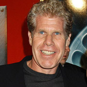 Height of Ron Perlman