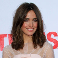 Height of Rose Byrne