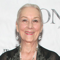 Height of Rosemary Harris