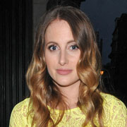 Height of Rosie Fortescue