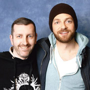 Height of Ross Marquand