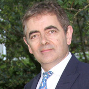 Height of Rowan Atkinson