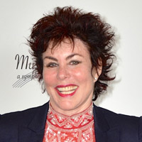 Height of Ruby Wax