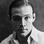 Height of Rudolph Valentino