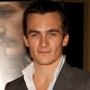Height of Rupert Friend