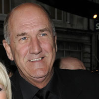 Height of Russ Abbot