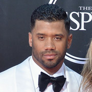 Height of Russell Wilson