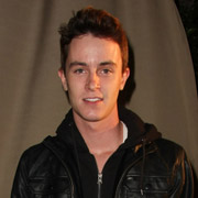 Height of Ryan Kelley