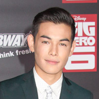 Height of Ryan Potter