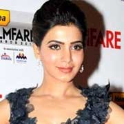 Height of Samantha Ruth Prabhu