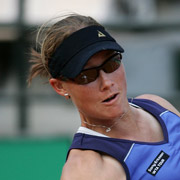Height of Samantha Stosur