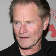 Height of Sam Shepard