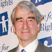 Height of Sam Waterston