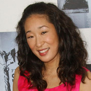 Height of Sandra Oh