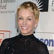 Height of Sandy Duncan