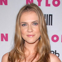 Height of Sara Canning