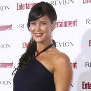 Height of Sarah Lancaster