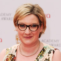 Height of Sarah Millican