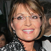 Height of Sarah Palin