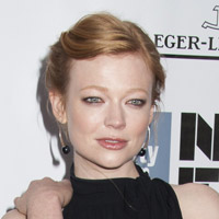 Height of Sarah Snook