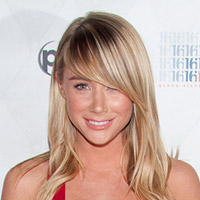 Height of Sara Jean Underwood