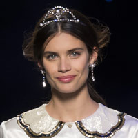 Height of Sara Sampaio