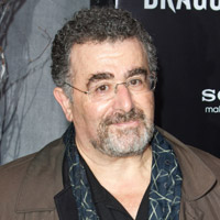Height of Saul Rubinek