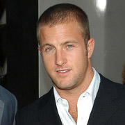 Height of Scott Caan