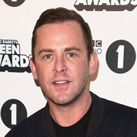 Height of Scott Mills
