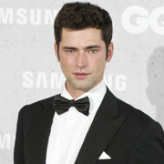 Height of Sean O'Pry