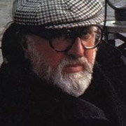 Height of Sergio Leone
