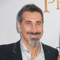 Height of Serj Tankian