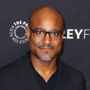 Height of Seth Gilliam