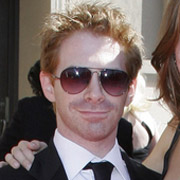 Height of Seth Green