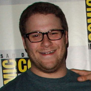 Height of Seth Rogen