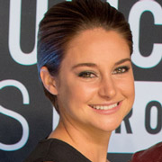 Height of Shailene Woodley